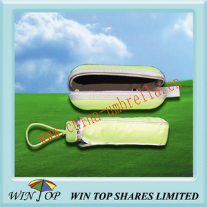 "19"" 5 Folds Mini Fashion Umbrella"
