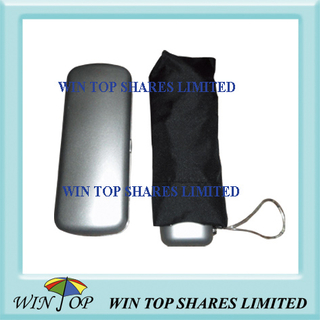 5 Folding Promotional Umbrella (WT4008)