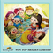 Snow White and the Seven Dwarfs story craft umbrella