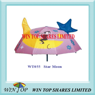 Star Moon Story Topic Umbrella Manufacturer