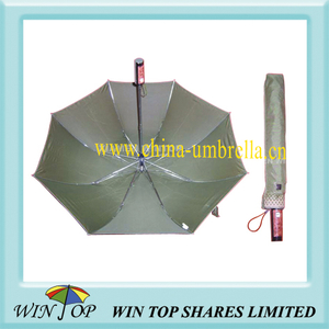 Classical 2 Fold Gentleman Good Umbrella
