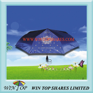 France Versailles Gift Umbrella