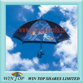"18"" Other Polyester Kid Umbrella"