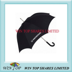Promotion aluminum umbrella for Honda (WT1144)